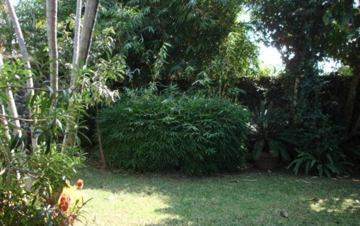 Foto de casa en venta en  s, delicias, cuernavaca, morelos, 383931 No. 03