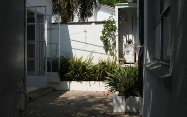 Foto de casa en venta en  s, delicias, cuernavaca, morelos, 383931 No. 04