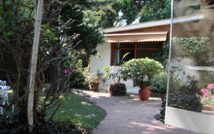 Foto de casa en venta en  s, delicias, cuernavaca, morelos, 383931 No. 05