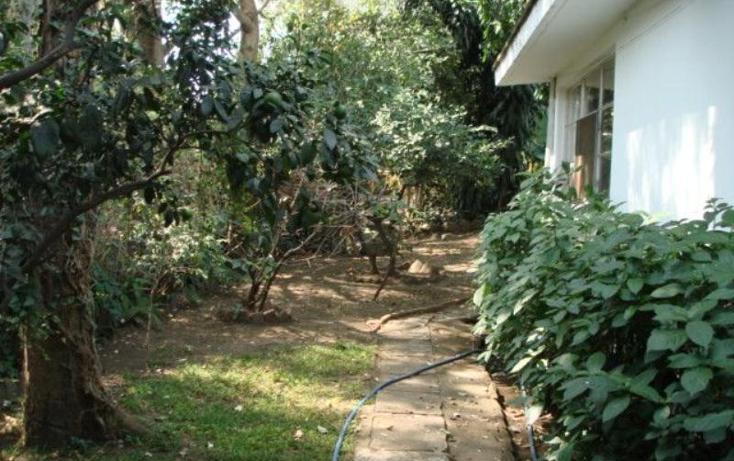 Foto de casa en venta en  s, delicias, cuernavaca, morelos, 383931 No. 06