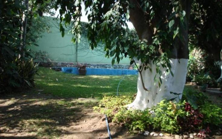 Foto de casa en venta en  s, delicias, cuernavaca, morelos, 383931 No. 07