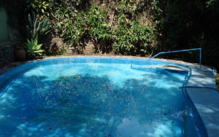 Foto de casa en venta en  s, delicias, cuernavaca, morelos, 383931 No. 08