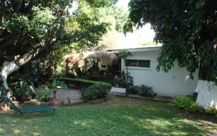 Foto de casa en venta en  s, delicias, cuernavaca, morelos, 383931 No. 09