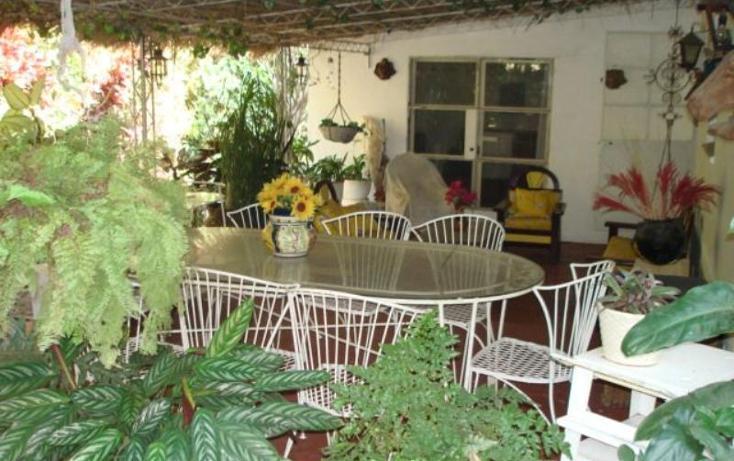 Foto de casa en venta en  s, delicias, cuernavaca, morelos, 383931 No. 10