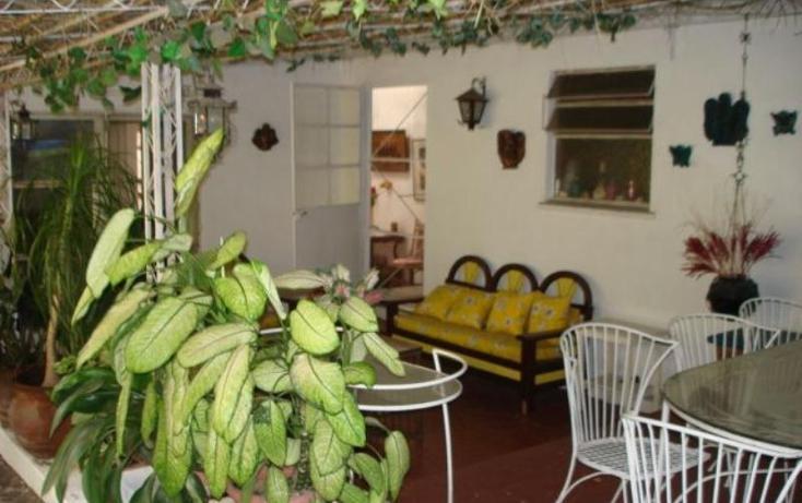 Foto de casa en venta en  s, delicias, cuernavaca, morelos, 383931 No. 11