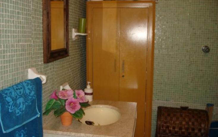 Foto de casa en venta en  s, delicias, cuernavaca, morelos, 383931 No. 12