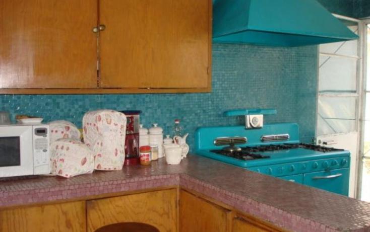 Foto de casa en venta en  s, delicias, cuernavaca, morelos, 383931 No. 18