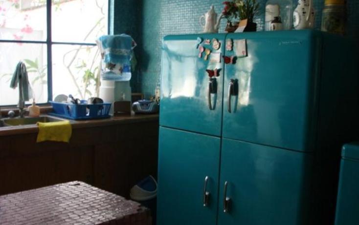 Foto de casa en venta en  s, delicias, cuernavaca, morelos, 383931 No. 19