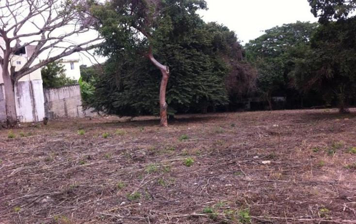 Foto de terreno habitacional en venta en  s, el ojital, tampico, tamaulipas, 1630406 No. 01