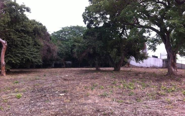 Foto de terreno habitacional en venta en  s, el ojital, tampico, tamaulipas, 1630406 No. 03