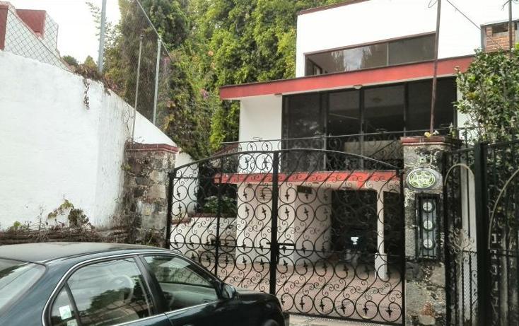 Foto de casa en venta en s s, el palmar, cuernavaca, morelos, 776435 No. 01