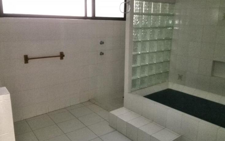 Foto de casa en venta en  s, el palmar, cuernavaca, morelos, 776435 No. 07