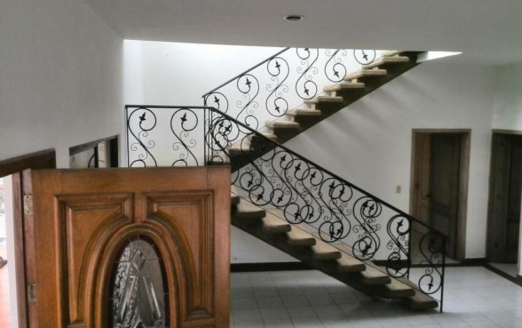 Foto de casa en venta en  s, el palmar, cuernavaca, morelos, 776435 No. 09