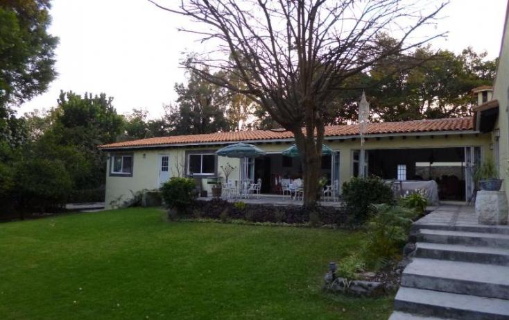 Foto de casa en venta en s, el tecolote, cuernavaca, morelos, 396071 no 01