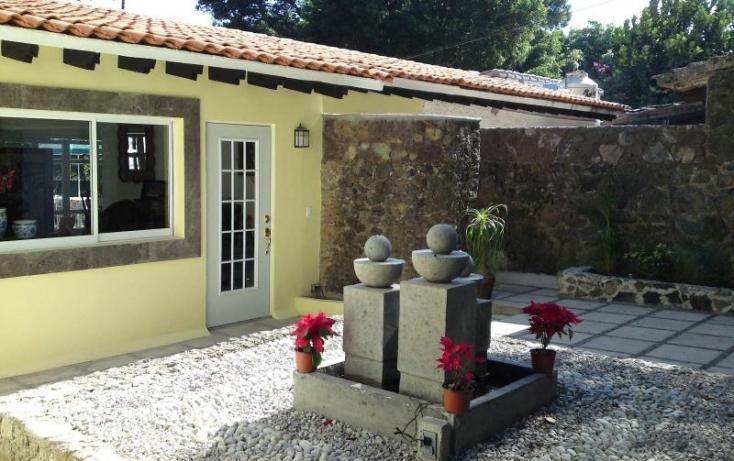 Foto de casa en venta en s, el tecolote, cuernavaca, morelos, 396071 no 02