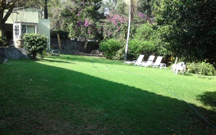 Foto de casa en venta en s, el tecolote, cuernavaca, morelos, 396071 no 04