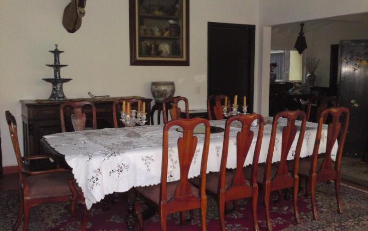 Foto de casa en venta en s, el tecolote, cuernavaca, morelos, 396071 no 05