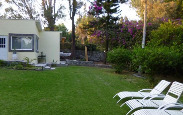 Foto de casa en venta en s, el tecolote, cuernavaca, morelos, 396071 no 07