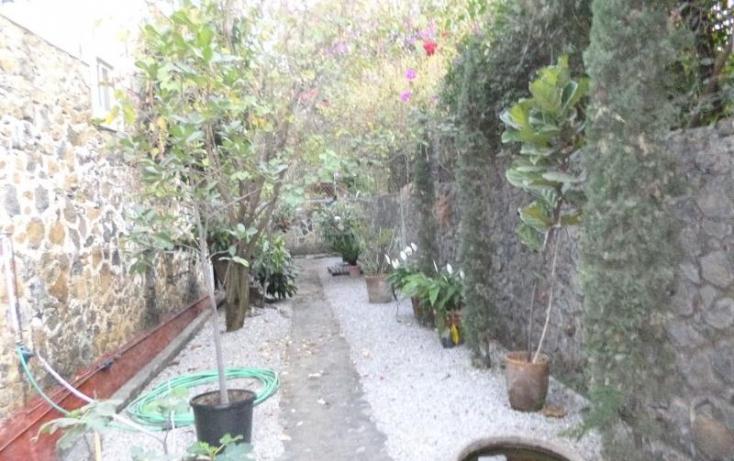 Foto de casa en venta en s, el tecolote, cuernavaca, morelos, 396071 no 15