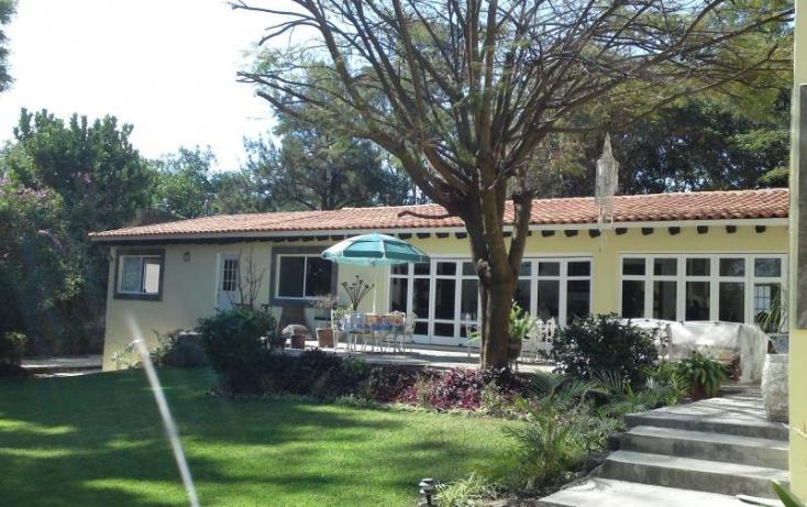 Foto de casa en venta en s, el tecolote, cuernavaca, morelos, 396071 no 20