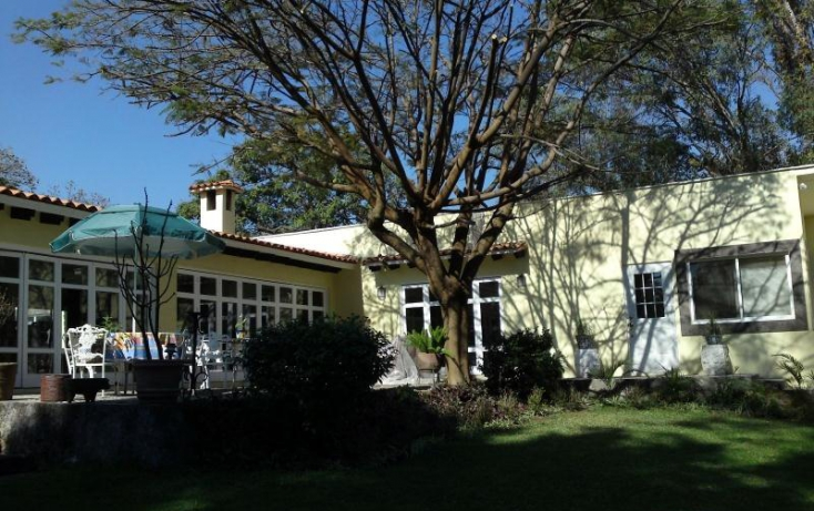 Foto de casa en venta en s, el tecolote, cuernavaca, morelos, 396071 no 21