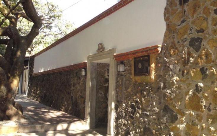 Foto de casa en venta en s, el tecolote, cuernavaca, morelos, 396071 no 23