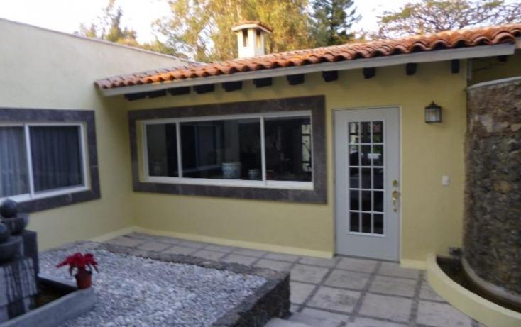 Foto de casa en venta en s, el tecolote, cuernavaca, morelos, 396071 no 27