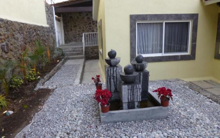 Foto de casa en venta en s, el tecolote, cuernavaca, morelos, 396071 no 28