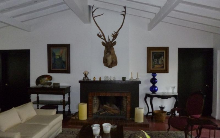 Foto de casa en venta en s, el tecolote, cuernavaca, morelos, 396071 no 31