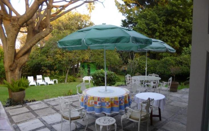 Foto de casa en venta en s, el tecolote, cuernavaca, morelos, 396071 no 32