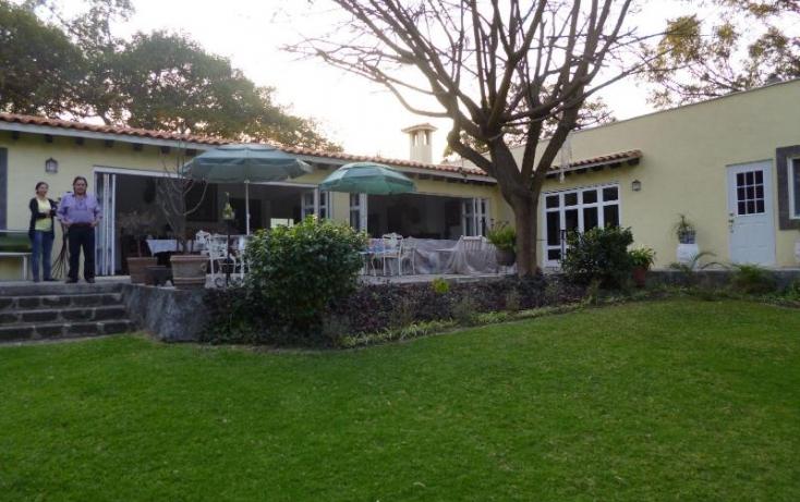 Foto de casa en venta en s, el tecolote, cuernavaca, morelos, 396071 no 34