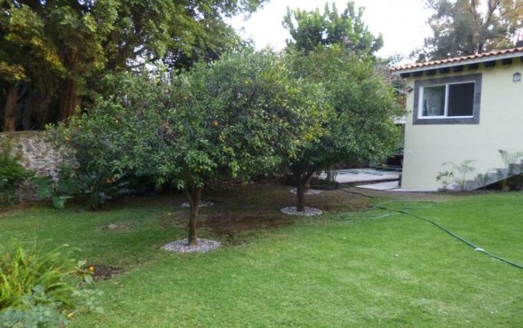 Foto de casa en venta en s, el tecolote, cuernavaca, morelos, 396071 no 35