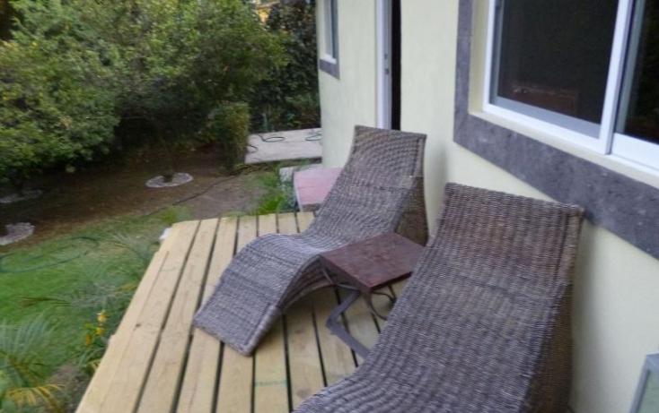 Foto de casa en venta en s, el tecolote, cuernavaca, morelos, 396071 no 37