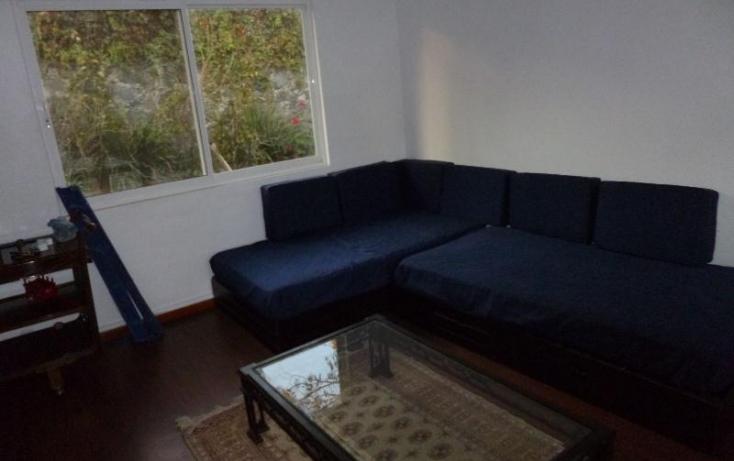 Foto de casa en venta en s, el tecolote, cuernavaca, morelos, 396071 no 40