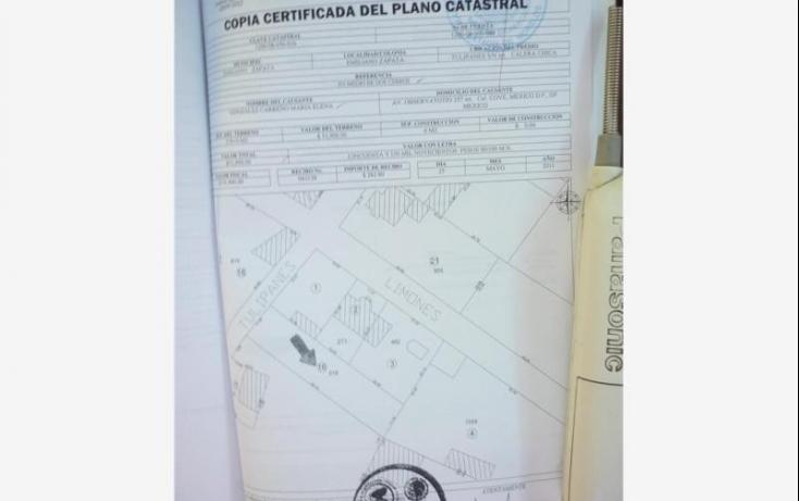Foto de terreno habitacional en venta en s, josé g parres, jiutepec, morelos, 506007 no 01
