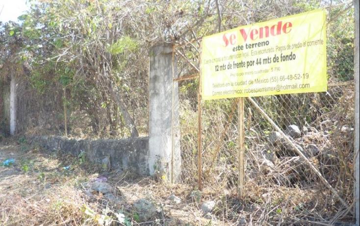 Foto de terreno habitacional en venta en s, josé g parres, jiutepec, morelos, 506007 no 02