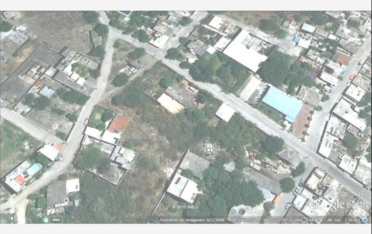 Foto de terreno habitacional en venta en s, josé g parres, jiutepec, morelos, 506007 no 03