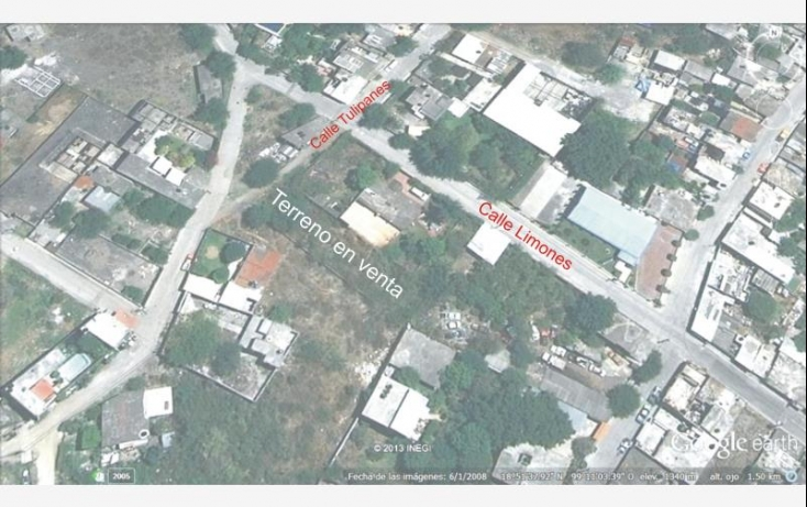 Foto de terreno habitacional en venta en s, josé g parres, jiutepec, morelos, 506007 no 04