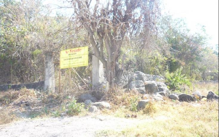 Foto de terreno habitacional en venta en s, josé g parres, jiutepec, morelos, 506007 no 06