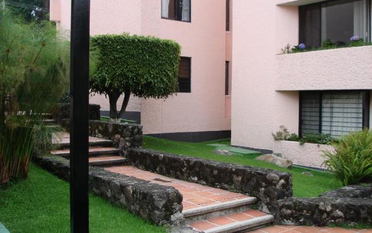 Foto de departamento en renta en  s, la carolina, cuernavaca, morelos, 383935 No. 15