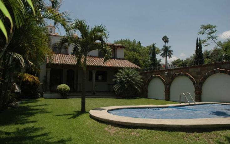 Foto de casa en venta en  s, lomas de atzingo, cuernavaca, morelos, 382085 No. 06