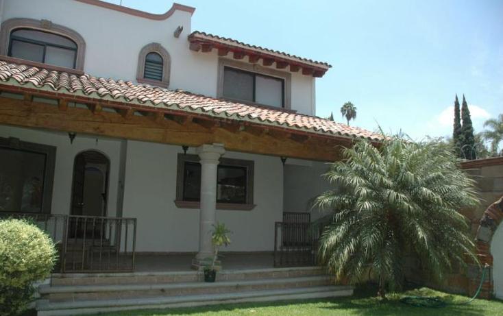 Foto de casa en venta en  s, lomas de atzingo, cuernavaca, morelos, 382085 No. 07