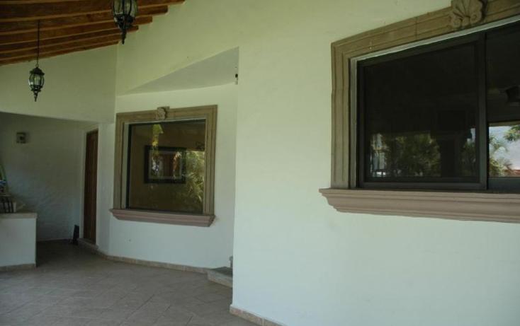Foto de casa en venta en  s, lomas de atzingo, cuernavaca, morelos, 382085 No. 08