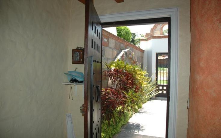 Foto de casa en venta en  s, lomas de atzingo, cuernavaca, morelos, 382085 No. 09
