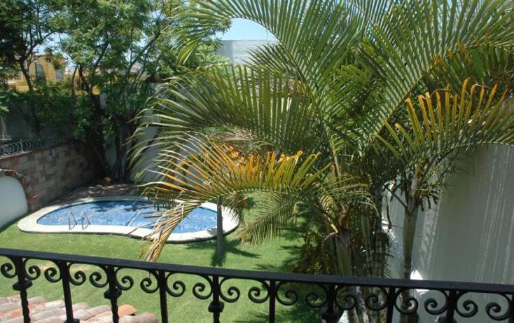 Foto de casa en venta en  s, lomas de atzingo, cuernavaca, morelos, 382085 No. 14