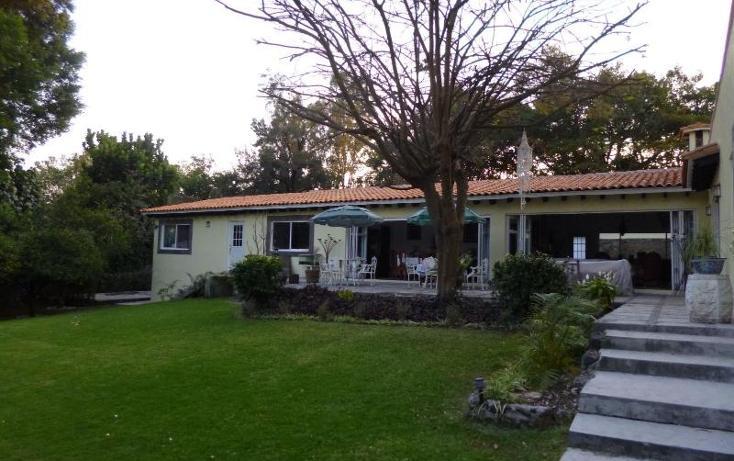 Foto de casa en venta en  s, lomas de atzingo, cuernavaca, morelos, 396071 No. 01