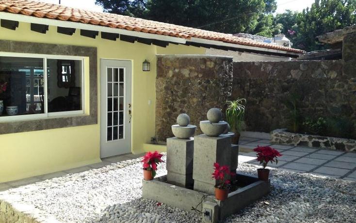 Foto de casa en venta en  s, lomas de atzingo, cuernavaca, morelos, 396071 No. 02