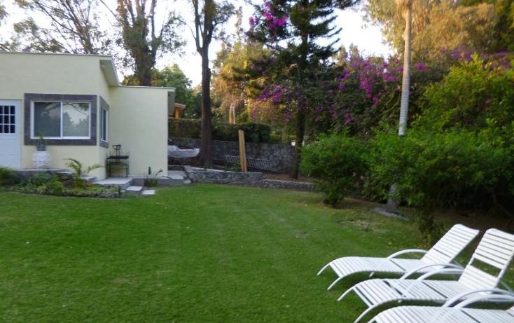 Foto de casa en venta en  s, lomas de atzingo, cuernavaca, morelos, 396071 No. 07