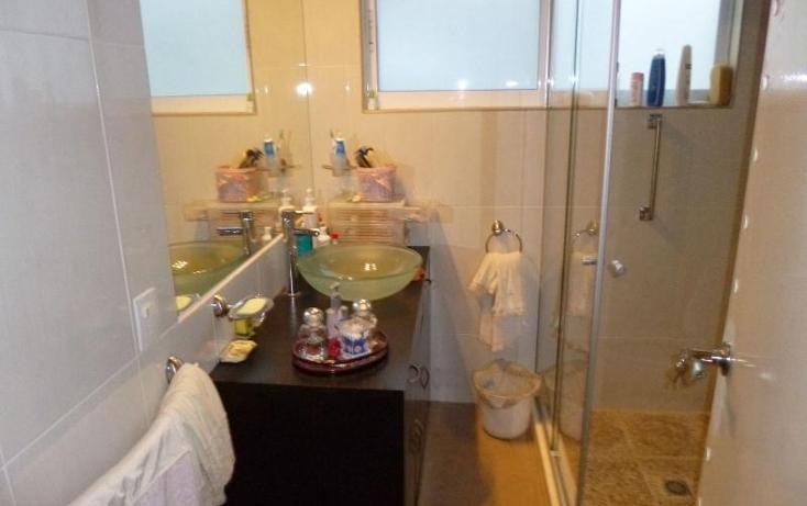 Foto de casa en venta en  s, lomas de atzingo, cuernavaca, morelos, 396071 No. 09