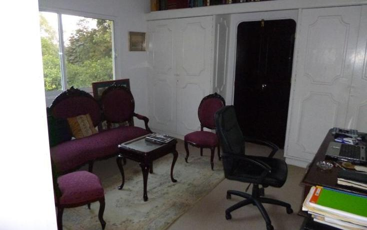 Foto de casa en venta en  s, lomas de atzingo, cuernavaca, morelos, 396071 No. 11